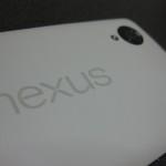 iPhone6からNexus5に乗り換えました【MNP】