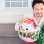 コスプレ好きの熟女からクリスマスパーティーの招待メールが来た【迷惑メール】